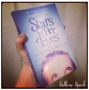 Book Review:  Stars in Her Eyes: Navigating the Maze of Childhood Autism - pinned by @PediaStaff – Please Visit  ht.ly/63sNt for all our pediatric therapy pins