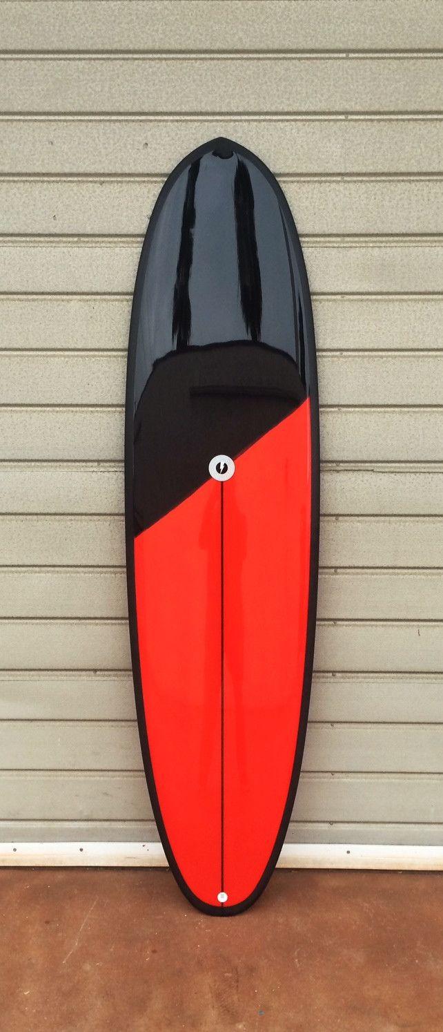 Darkness Model – Album Surfboards