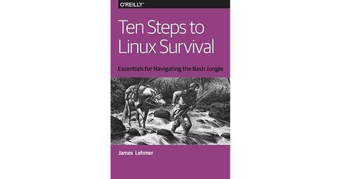 Ten Steps to Linux Survival Essentials for Navigating the Bash ( PDF , eBook )  sold by Textbookland. Shop more products from Textbookland on Storenvy, the home of independent small businesses all over the world.
