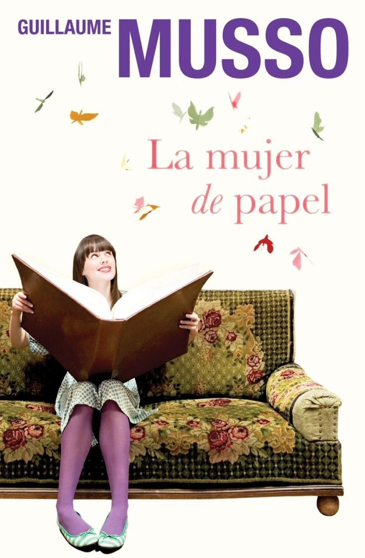 La Mujer de Papel - Editorial Planeta, Spain
