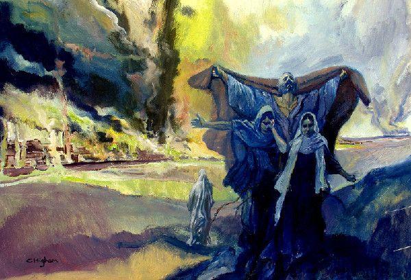 pentecost blessing