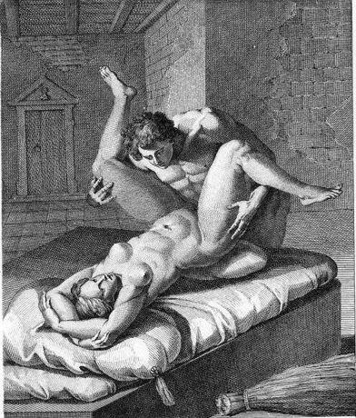renaissance erotic poetry
