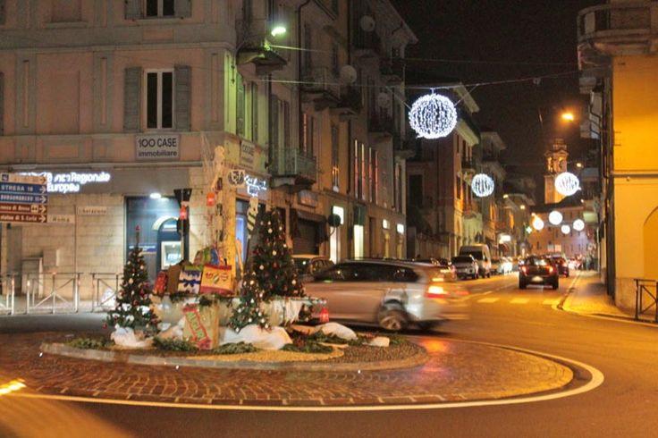 Natale 2016 ad Arona Natale, Eventi e Milano
