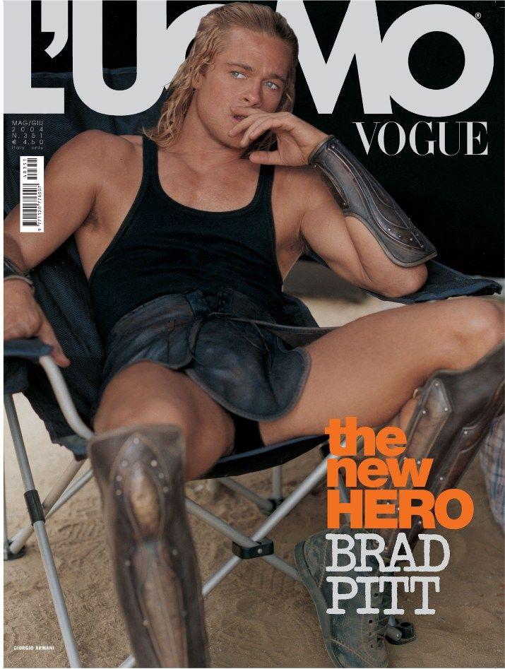 314 Best Brad Pitt Images On Pinterest Celebs