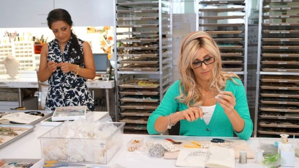 Catch Stella & Dot CEO & Founder, Jessica Herrin, on hit series Undercover Boss tomorrow at 8-9pm ET/PT #UndercoverBoss. Click through for more sneak peeks!