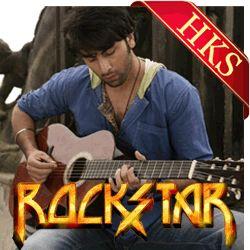 Sufi Karaoke Song SONG NAME - Kun Faya Kun MOVIE/ALBUM - Rockstar SINGER(S) - A. R. Rahman, Mohit Chauhan, Javed Ali    MUSIC DIRECTOR - A. R. Rahman YEAR OF RELEASE - 2011 CAST - Ranbir Kapoor, Nargis Fakhri