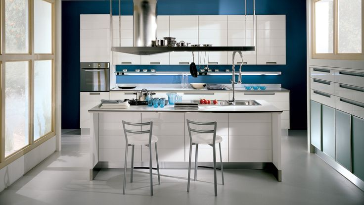 Kitchen City Scavolini