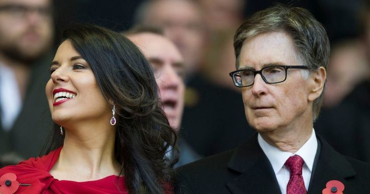 Chinese group deny talks of Liverpool takeover deal with Fenway Sports Group
