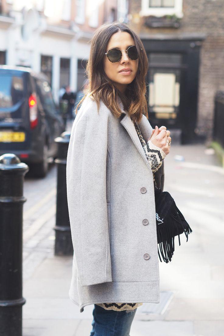 fashion week 2016 street style - Google Search