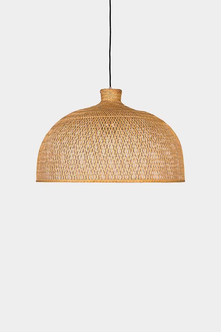 Bamboo M1 Ay Illuminate Ay Illuminate Hanging Lamp Country Bedroom Furniture