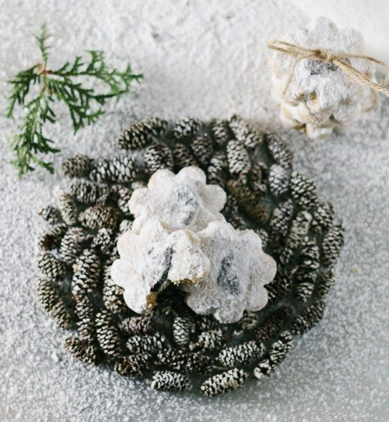 Paleo-ish Greek-ish Christmas Cookies | Paleo-ish