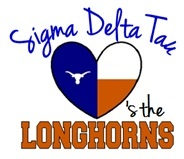 SDT <3's the LONGHORNS!
