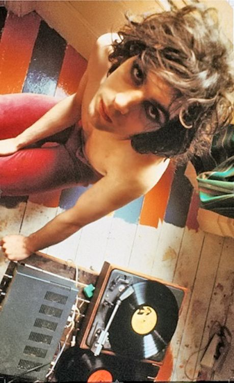 Syd Barrett --- Founder member of Pink Floyd, lead vocalist, guitarist, and primary songwriter during the band's psychedelic years (1967-1968), providing major musical and stylistic direction in their early work.
