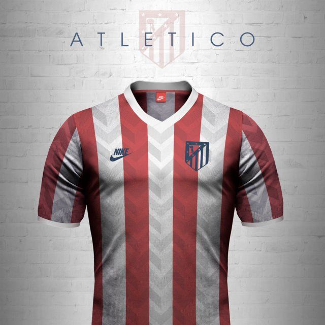 Than Figueiredo @thanoficial Atlético Madrid