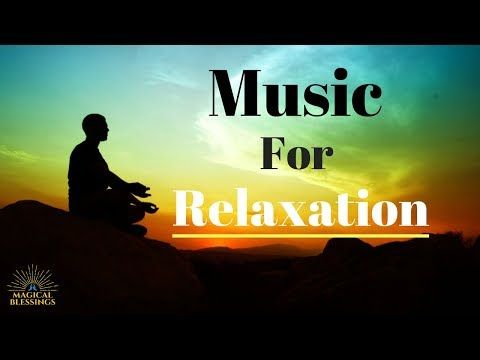 Meditation Music For Relaxation, Remove Mental Blockages