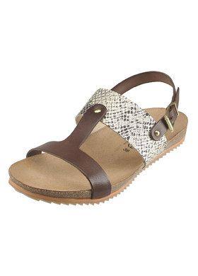 Sandały na platformie TakeMe Allie OLA200