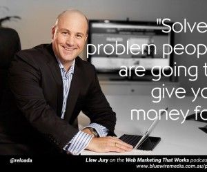 WMTW 014: Llew Jury on hiring great people [podcast]
