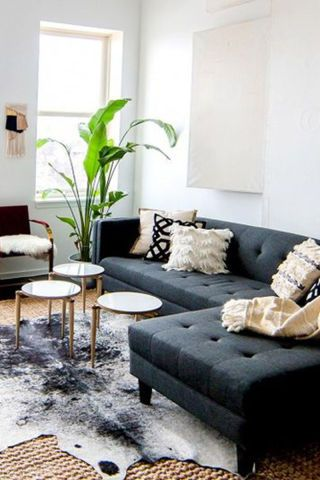24 cozy interior design tips for some winter decor ideas: