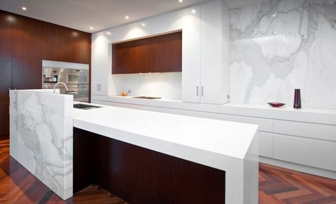 Residential Gallery Gallery Quantum Quartz Natural