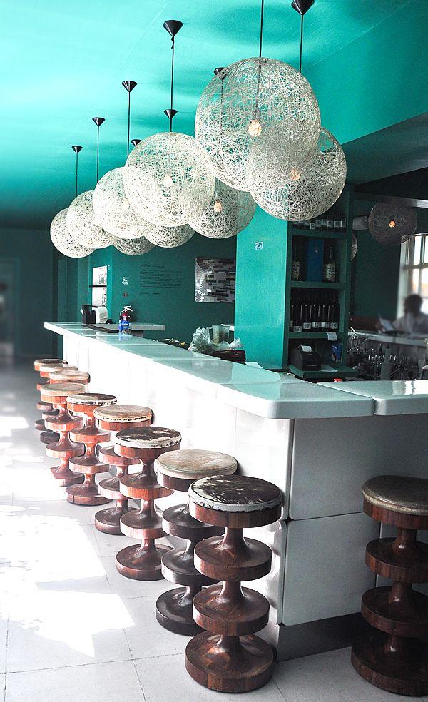 "hotel | ""condesa df"" | mexico city, mexico | by india mahdavi interiors, javier sanchez architects."
