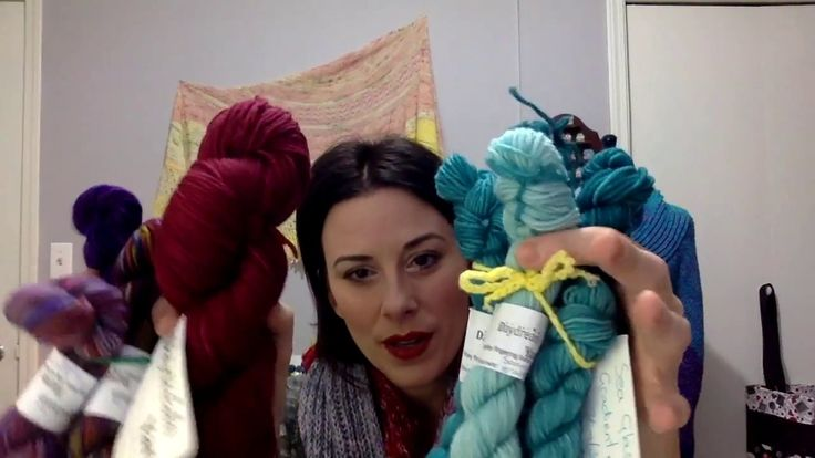 Fairy Little Knitting Podcast Episode 57 Three pairs of socks and two wraps. https://youtu.be/gBVwwflmwQg