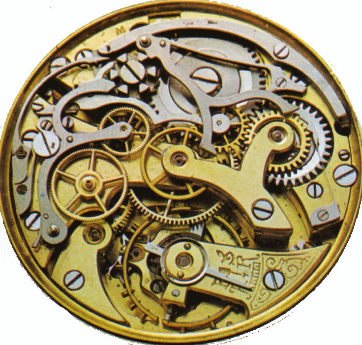 the history of clocks and its importance All people are living histories – which is why history matters it is the ability to keep a firm footing within history's rollercoaster that is so important.