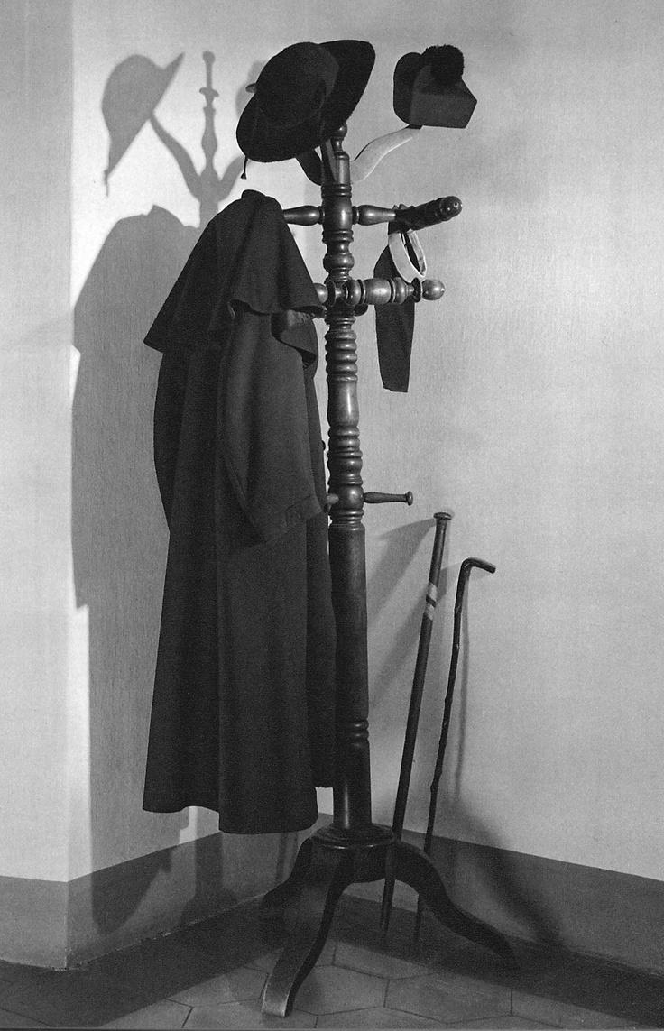Perchero de Don Bosco