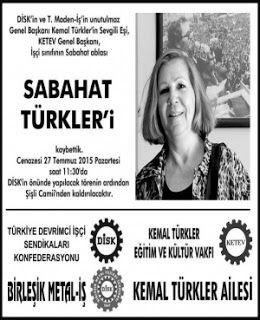 Zeki ARSLAN: LABORATUARDAKİ TÜRKLER..