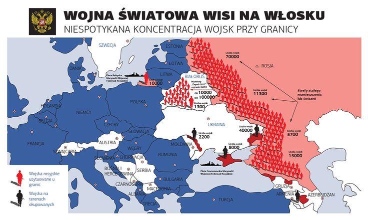 Rosja przygotowuje się do wojny na pełną skalę z krajami bałtyckimi i Kaukazem. Takie zdanie ma Stephen Blank z Amerykańskiej Rady Polityki Zagranicznej.