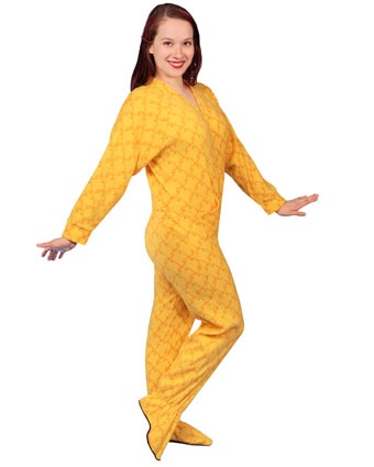 17 Best images about Adult Licensed Footed Pajamas on Pinterest ...