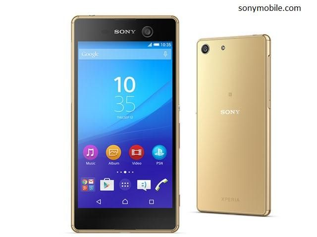 Slideshow : Sony Xperia M5 smartphone launched at Rs 37,990 - Sony Xperia M5 smartphone launched at Rs 37,990 - The Economic Times