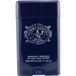 TOMMY BAHAMA SET SAIL ST BARTS by Tommy Bahama DEODORANT STICK 2.5 OZ by Tommy Bahama. $15.52. TOMMY BAHAMA SET SAIL ST BARTS by Tommy Bahama DEODORANT STICK 2.5 OZ for MEN. Launched by the design house of Tommy Bahama in 2007, TOMMY BAHAMA SET SAIL ST BARTS by Tommy Bahama for Men posesses a blend of: Lime, Palm Wood, Tequila, Musk, Blue Agave Green, Guava Nectar, Vanilla, Salty Notes It is recommended for wear.