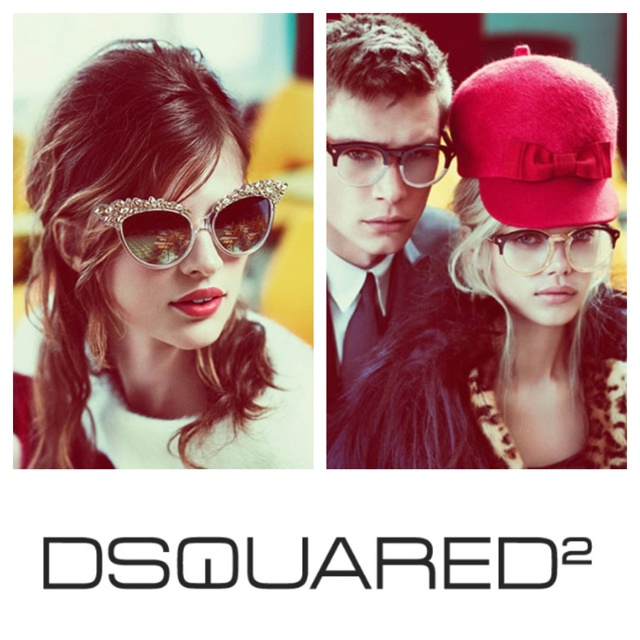 New ds2 glasses collection.