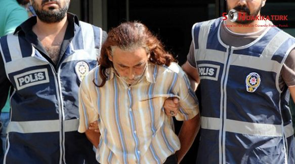 Zihinsel Engelli öz kızına 6 yıl tecavüz eden babaya 30 yıl hapis