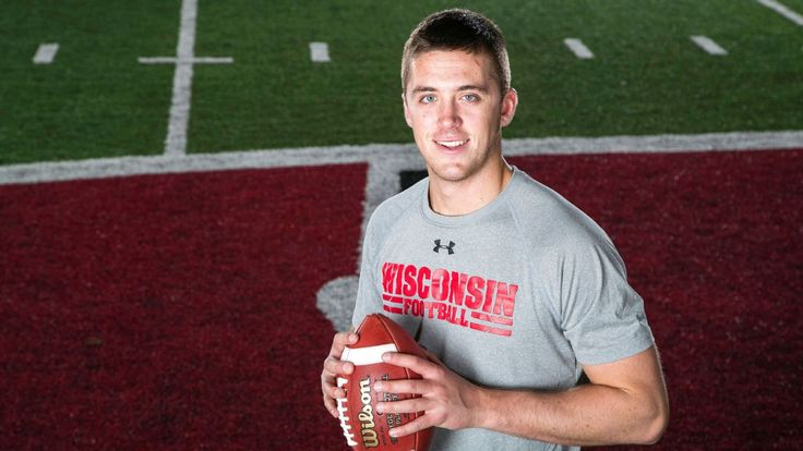 Badgers get in New York state of mind with QB Jack Coan