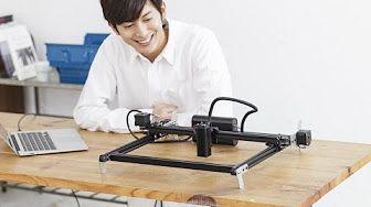 3D 超高速3次元レーザー加工なら小谷鋼管(株) 大阪 - YouTube
