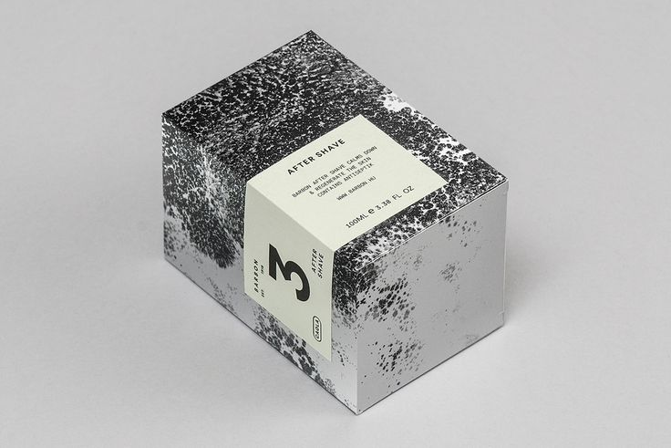 Barbon packaging - Mindsparkle Mag