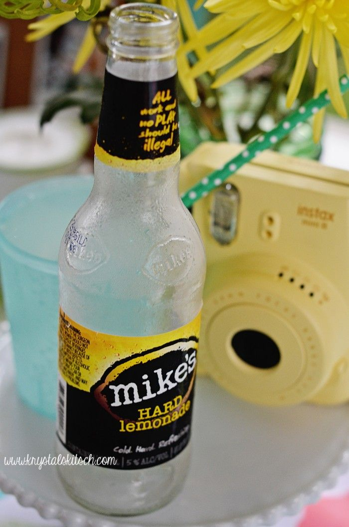Learn more about mike's hard lemonade and how they have partnered up with Boot Campaign. AD #mikesVIP