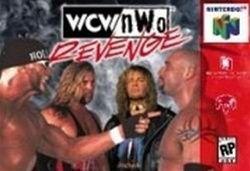 Complete WCW/NWO Revenge - N64
