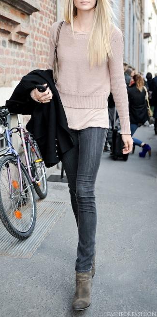 street-style (Lindsay Ellingson, model)