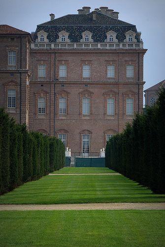 Reggia di Venaria Reale | Torino, Italy