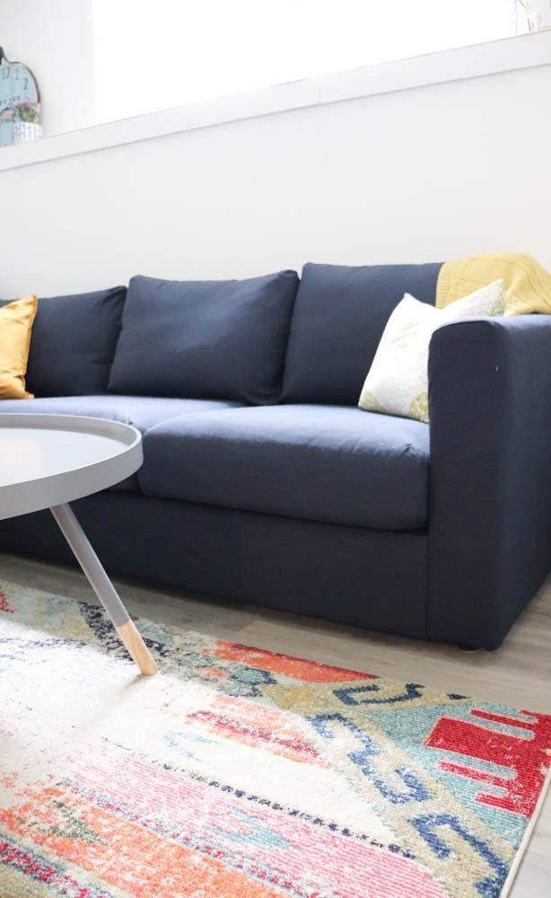 Ikea Vimle Sofa Review Muebles