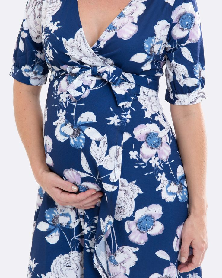 Harlow Maternity & Nursing Dress from Maive & Bo *Best Seller* $59au available in AUS/NZ and the US