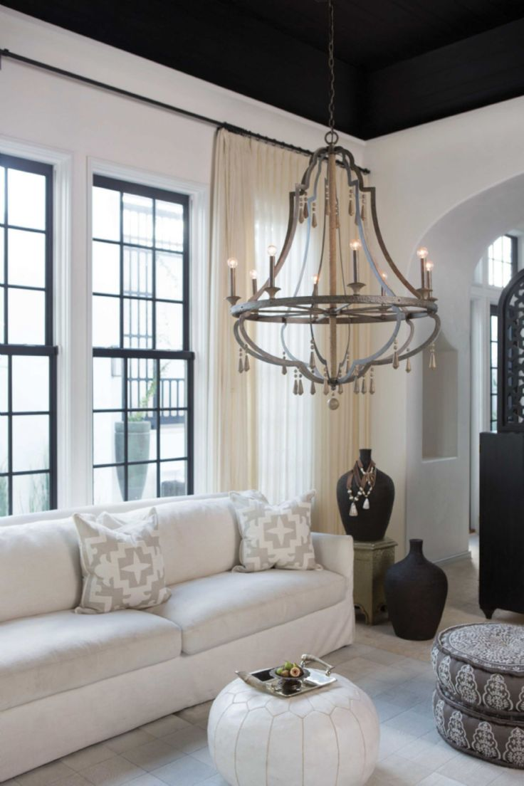 family room lighting. Cordoba Collection Chandelier In Vintage Iron By Fredrick Ramond - Hinkley Lighting\u0027s Luxury Line. Lighting ShowroomHouse LightingFamily Room Family