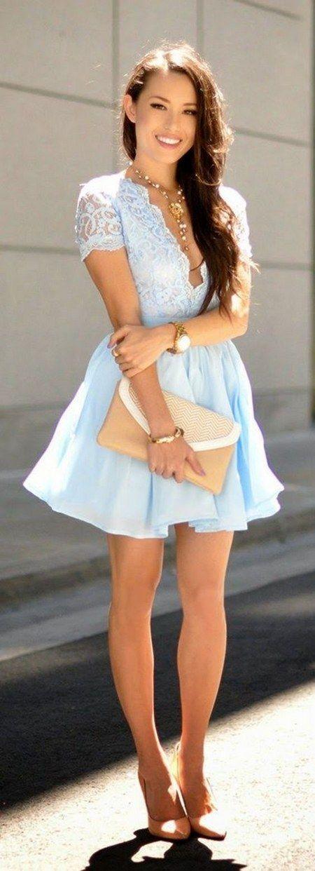 Wedding Summer Dress – fashion dresses