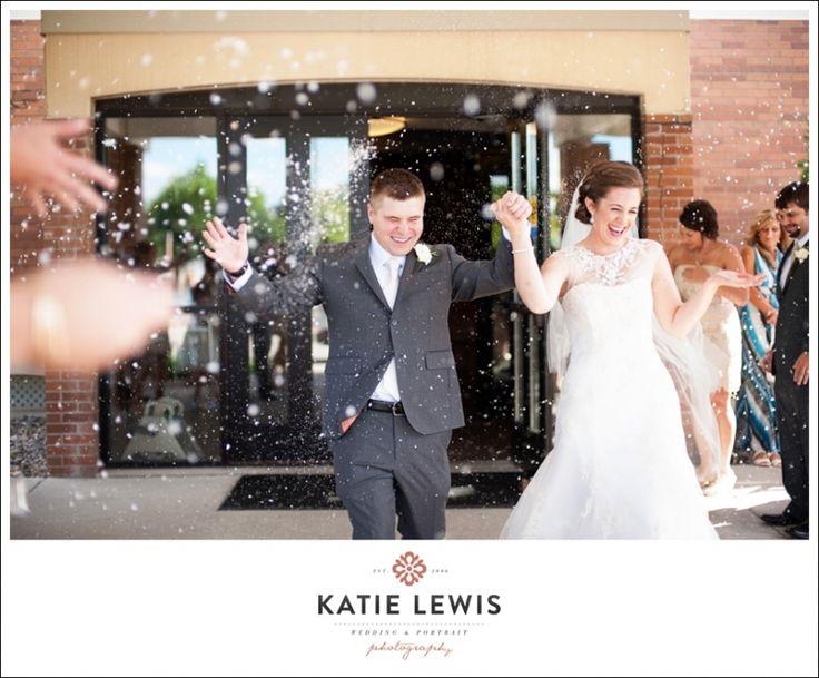 That is MY wedding!! Katie Lewis Photography, Inc. is AMAZING!