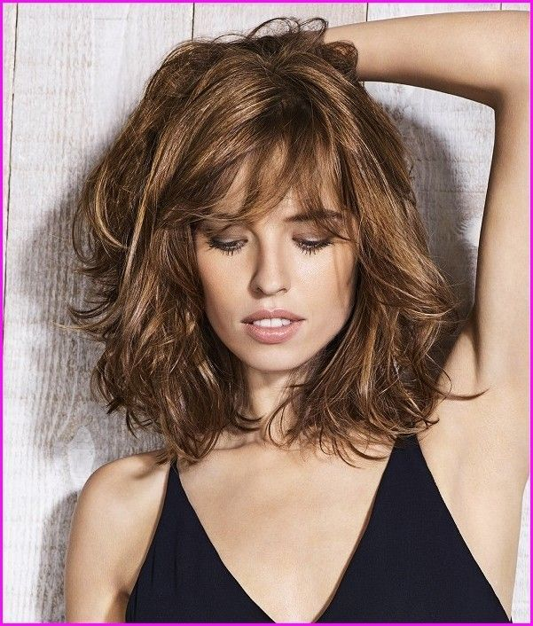 Medium Length Hairstyles for Women hairstyles for women ...