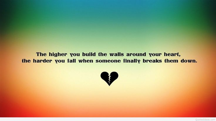 Broken Heart Sad Quotes With Wallpapers Images Hd 2016: 25 Best Soulmate Signs Images On Pinterest