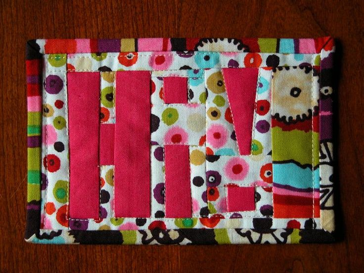 288 best Quilting - Quilted and Fabric Postcards and Greeting ... : postcard quilts - Adamdwight.com