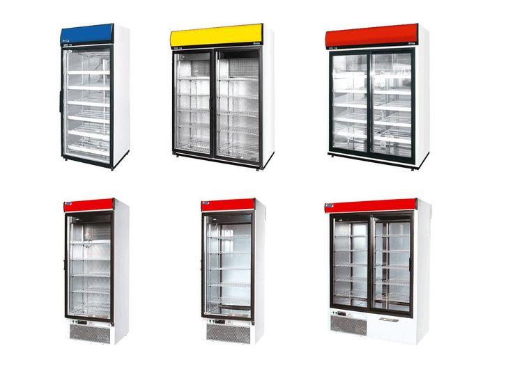Холодильный шкаф купе производства Cold Польша